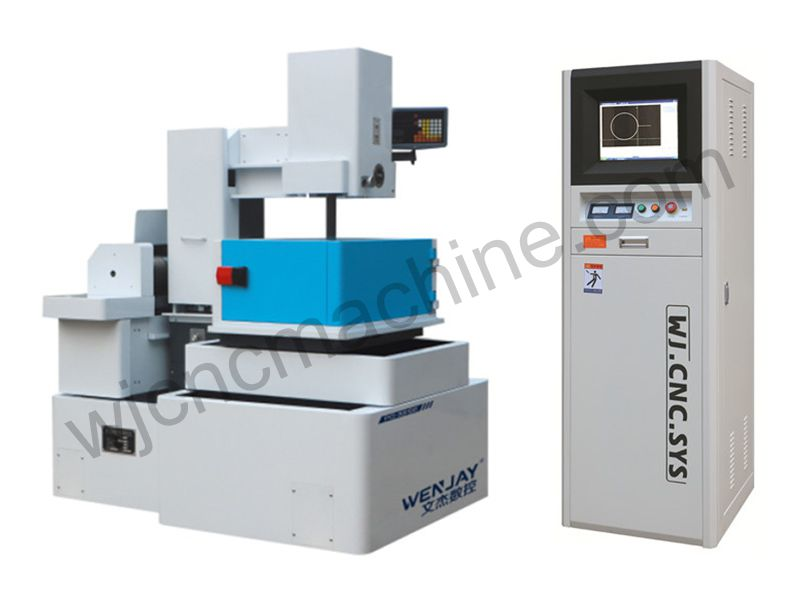CNC Machine Tool—PD-ST Medium-Speed Wire-Moving Control System