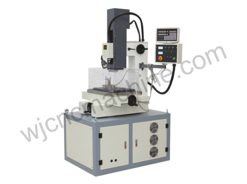 High-Speed Drilling EDMS