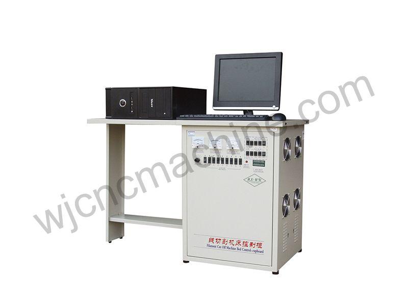 数控机床,台式电脑编程控制系统